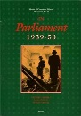 In Parliament 1939-50: The Effect of the War on Westminster: The Effect of the War on the Palace of Westminster (House of Commons library document)