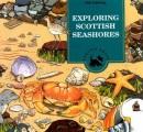 Exploring Scottish Seashores: Activity Book (Scottie Books)