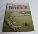 London's Bridges (National Monuments Record Photographic Archives Record)