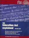The Education Act Explained (Point of Law)