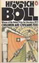 Children are Civilians Too