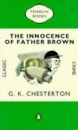 The Innocence of Father Brown (Classic Crime)