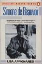 Simone De Beauvoir (Lives of Modern Women)