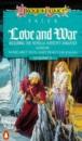 Love and War (TSR Fantasy)