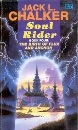 Soul Rider: Birth of Flux and Anchor v. 4 (Roc)