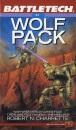 Battletech: Wolf Pack Bk. 4 (Roc)