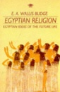 Egyptian Religion (Arkana)