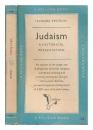 Judaism (Pelican)