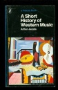 A Short History of Western Music (Pelican)