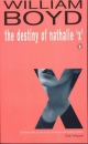 The Destiny of Nathalie X (paperback)