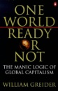 One World, Ready or Not (Penguin business)