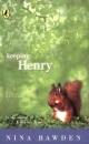 Keeping Henry (Puffin Books) - Nina Bawden