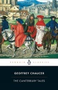 The Canterbury Tales: Geoffrey Chaucer (Penguin Classics)