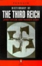 Penguin Dictionary of the Third Reich (Penguin reference)
