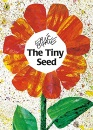 The Tiny Seed (Picture Puffin) - Eric Carle