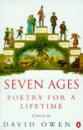 Seven Ages: Poetry for a Lifetime