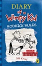 Rodrick Rules: Diary of a Wimpy Kid (Book 2)