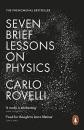 Seven Brief Lessons on Physics: Carlo Rovelli