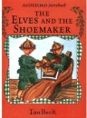 The Elves and the Shoemaker (Book and CD)