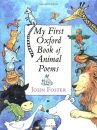 My First Oxford Book of Animal Poems