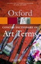 The Concise Oxford Dictionary of Art Terms (Oxford Paperback Reference)