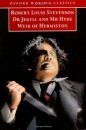 The Strange Case of Dr Jekyll and Mr Hyde, and Weir of Hermiston (Oxford World