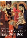 Art and Society in Italy, 1350-1500 (Oxford History of Art)