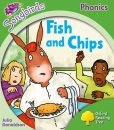 Oxford Reading Tree: Stage 2: Songbirds: Fish and Chips