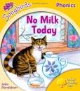 Oxford Reading Tree: Stage 5: Songbirds: No Milk Today