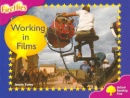 Oxford Reading Tree: Stage 10: Fireflies: Working in the Film Industry - Jessie Toms