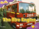 Oxford Reading Tree: Stage 1+: More Fireflies A: The Fire Engine - Jill Atkins