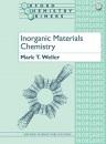 Inorganic Materials Chemistry: 23 (Oxford Chemistry Primers)