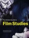 The Oxford Guide to Film Studies - John Hill, E. Ann Kaplan, Paul Willemen, Richard Dyer, Pamela Church Gibson