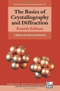 The Basics of Crystallography and Diffraction: Fourth Edition (International Union of Crystallography Texts on Crystallography)