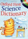 Oxford First Science Dictionary