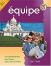 Équipe: Level 3: Student's Book 3: Euro Edition: Students Book Level 3 (Equipe)