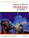Modern World History to GCSE (Oxford History for GCSE)