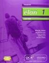 Élan 1: Pour OCR AS Students' Book (Elan)
