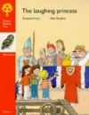 Oxford Reading Tree: Stage 6: More Owls Storybooks: Laughing Princess