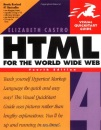 HTML 4 for the World Wide Web (Visual QuickStart Guides)