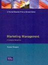 Marketing Management: A European Perspective