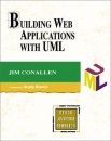 Building Web Applications with UML (Object Technology Series)