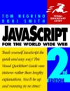 JavaScript for the World Wide Web (Visual QuickStart Guides)