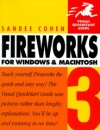 Fireworks 3 for Windows and Macintosh (Visual QuickStart Guides)