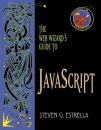 The Web Wizard's Guide to Javascript (Addison-Wesley Web Wizard Series)
