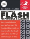 Macromedia Flash MX for Windows and Macintosh (Visual QuickStart Guides)