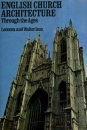 English Church Architecture Through the Ages