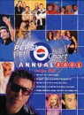 The Pepsi Chart Annual: With Dr.Fox