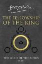 The Fellowship of the Ring: Fellowship of the Ring Vol 1