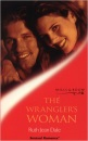 The Wrangler's Woman (Sensual Romance)